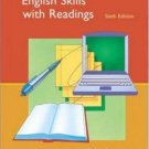 English Skills with Readings 6th by John Langan 0073215171