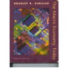 The Macroeconomy Today 9th by Bradley R. Schiller 0072471883