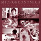 Principles of MicroEconomics 4th by Fred Gottheil 0324260180