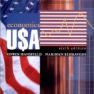 Economics USA 6th by Edwin Mansfield 0393976211