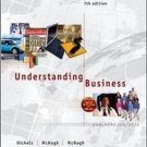Understanding Business 7th by James M. McHugh 0072538767