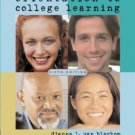Orientation to College Learning 5th by Dianna L. Van Blerkom 1413018521