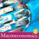 Macroeconomics 7th by Michael Melvin, William Boyes 0618372547