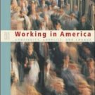 Working in America: Continuity, Conflict, and Change 2nd by Amy S. Wharton 0767420772