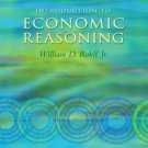 Introduction to Economic Reasoning 6th by William D. Rohlf 0321238354