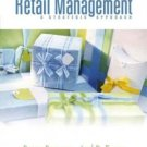 Retail Management: A Strategic Approach 9th by Barry Berman 0131009443