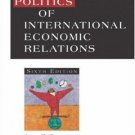 The Politics of International Economic Relations by Spero, Hart 053460417X