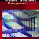 Practical Investment Management 3rd by Robert A. Strong 0324171641