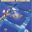Managerial Accounting 2nd by James Jiambalvo 0471228761