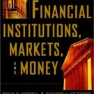 Financial Institutions, Markets, and Money 8th by David S. Kidwell 0471270881