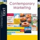 Contemporary Marketing 11th by Louis E. Boone 0324290101