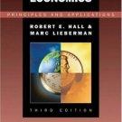 Economics: Principles and Applications 3rd by Robert E. Hall 0324260342