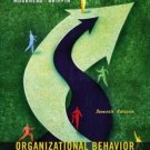 Organizational Behavior: Managing People and Organizations 7th by Gregory Moorhead 0618305874