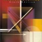 Macroeconomics 9th by Robert J. Gordon 0201770369