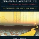 Financial Accounting 4th by Gary A. Porter 0324272669