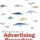 Kleppner's Advertising Procedure 16th by Thomas Russell 0131404121