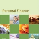 Personal Finance 8th by E. Thomas Garman 0618471421
