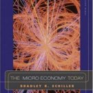 The Micro Economy Today 10th by Bradley R Schiller 0073137847