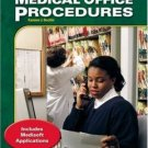 Medical Office Procedures 5th by Karonne Becklin 0078262615