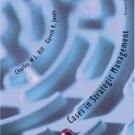 Cases in Strategic Management 7th by Charles Hill 0618641637