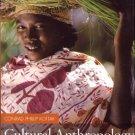 Cultural Anthropology - 12th Edition Kottak, Conrad Phillip 0073530956