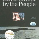 Government by the People basic 22nd by Magleby 0132434423