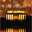 Government by the People, National Version / Edition 20 by David B. Magleby 0131101706