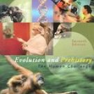 Evolution and Prehistory: The Human Challenge / Edition 7 by William Haviland 0534610161