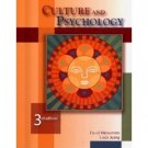 Culture and Psychology / Edition 3 by David Matsumoto 0534535917