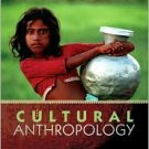 Cultural Anthropology / Edition 5 by Barbara D. Miller  0205683290