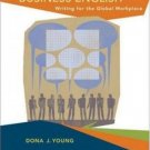 Business English: Writing in the Global Workplace by Dona Young 0073545422