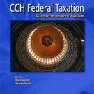 Federal Taxation: Comprehensive Topics 2007 by Ephraim P. Smith 0808014714