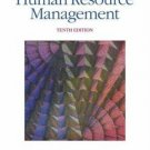 Human Resource Management 10th by Robert L. Mathis 0324071515