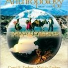 Anthropology / Edition 12 by Carol R. Ember 0132277530