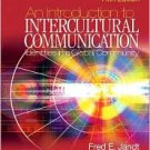 Introduction to Intercultural Communication / Ed 5 by Jandt 1412914426