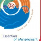 Essentials of Contemporary Management by Gareth R. Jones 0072874236