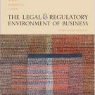 Legal and Regulatory Environment of Business 13th by O. Lee Reed 0073275026