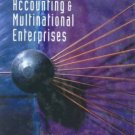 International Accounting and Multinational Enterprises 5th Ed by Radebaugh 047131949X