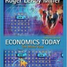 Economics Today: The Micro View 12th by Roger L. Miller 0321200500