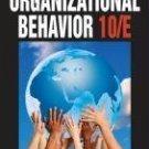 Organizational Behavior 10th by John R. Schermerhorn 0470086963
