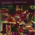 Antitrust Revolution: Economics, Competition, and Policy 4th by Kwoka 0195161181