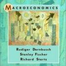 Macroeconomics 8th by Rudiger Dornbusch 0072314850