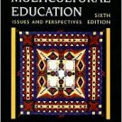 Multicultural Education: Issues and Perspectives / Edition 6 by James A. Banks 0471780472