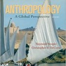 Anthropology: A Global Perspective / Edition 6 by Raymond Scupin 0132381516