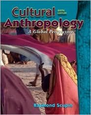 Cultural Anthropology: A Global Perspective / Edition 6 by Raymond Scupin 0131928848