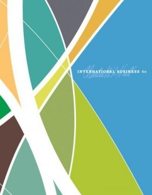 International Business: Competing in the Global Marketplace 6th by Charles W. L. Hill 0073260711