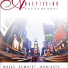 Advertising Principles and Practice (6th Edition) William D. Wells 0130477222