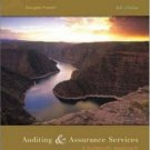 Auditing & Assurance Services A Systematic Approach 4th William F Messier 0073137537