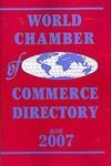 World Chamber of Commerce Directory June 2007 0943581206