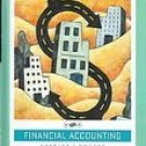 Financial Accounting 8th by Belverd E. Needles 0618378766